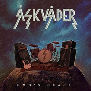 Åskväder - God's Grace
