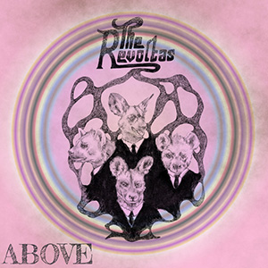 The Revoltas - Above