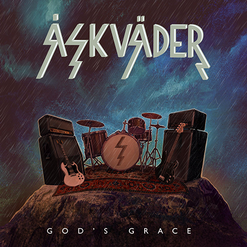 Åskväder - God's Grace