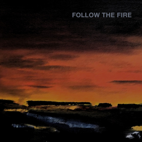 Joseph Tholl - Follow The Fire