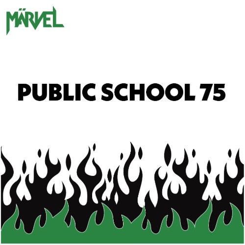 Märvel - Public School 75