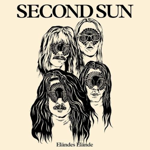 Second Sun - Eländes, Elände
