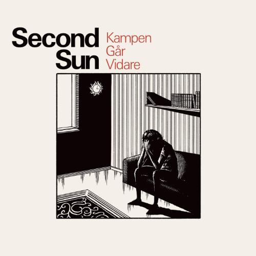 Second Sun - Kampen går vidare
