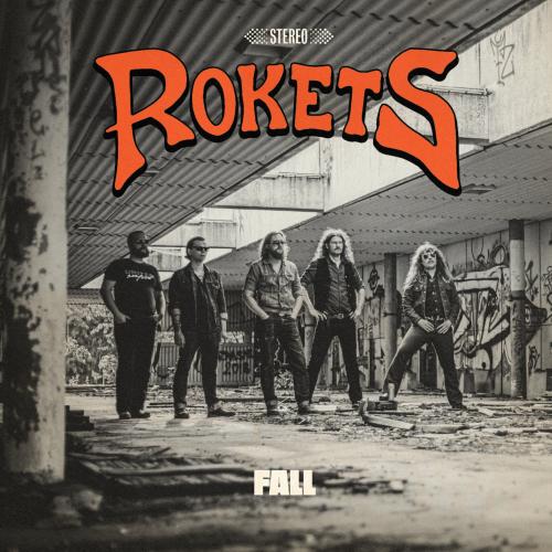 Rokets - Fall