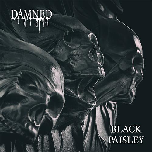 Black Paisley - Damned