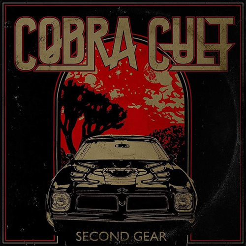 Cobra Cult - Second Gear