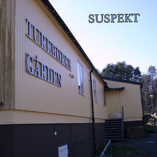 Suspekt - Tureborgsgården