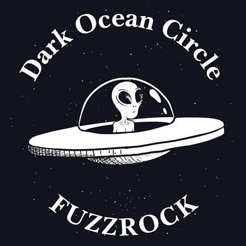 Dark Ocean Circle - Oceans Of Blood